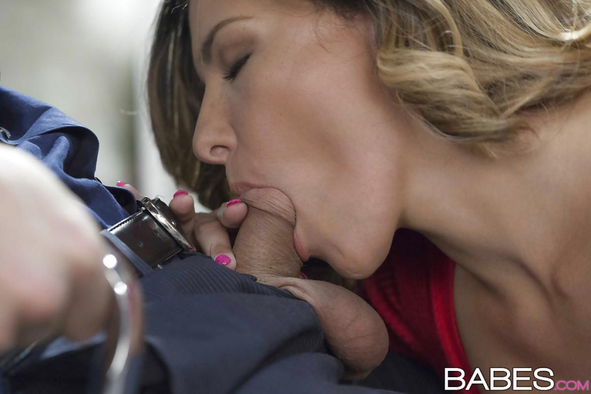 Is This Blowjob Perfection